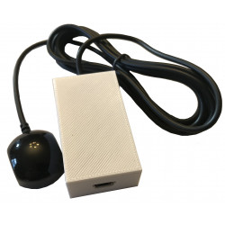 Arduino Based USB IR Receiver