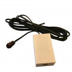 Arduino USB IR Transmitter