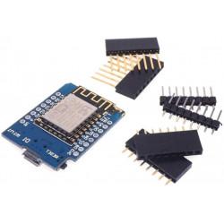 ESP8266 D1 Mini WiFi with USB