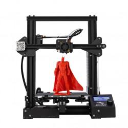 Low Volume 3D Printing