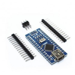Arduino Nano board with...