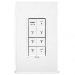 Insteon 8 Button Keypad Linc