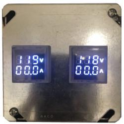 Current / Voltage Meter...
